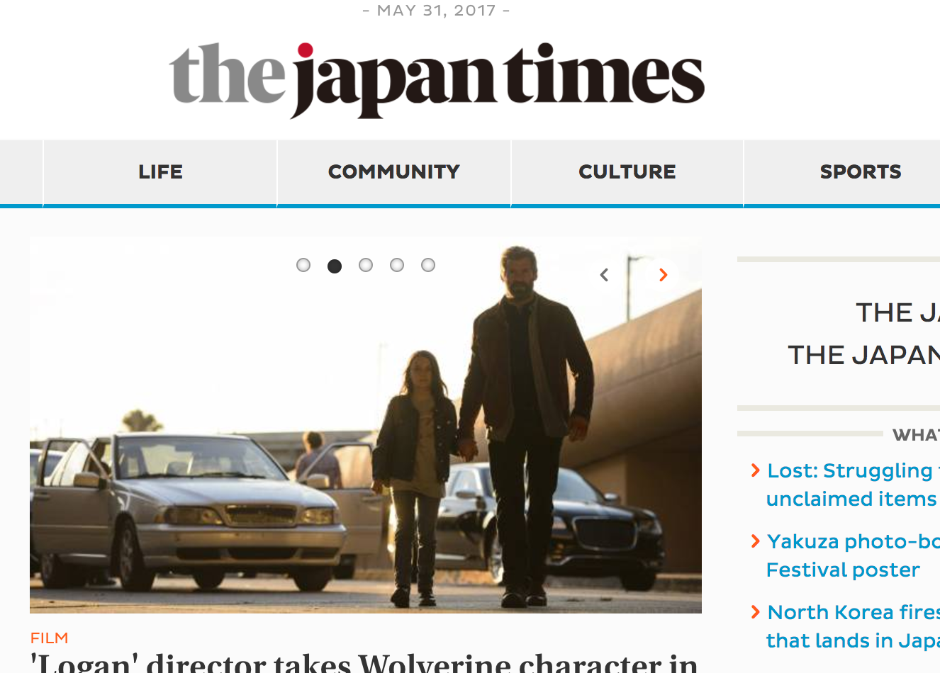 article expired the japan times - HD1326×950